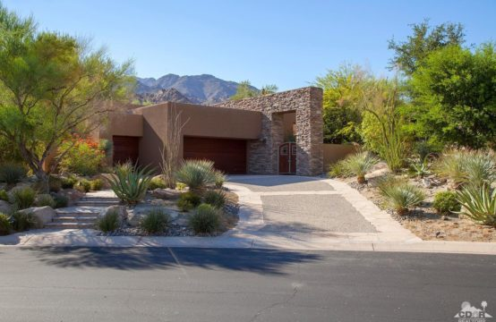 50200 Hidden Valley Trail South, Indian Wells, CA 92210
